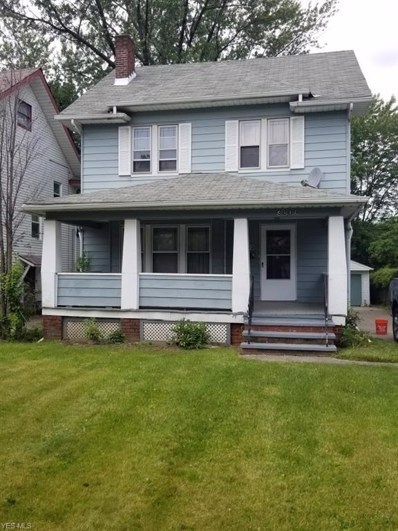 3809 Delmore Road, Cleveland Heights, OH 44121 - #: 4111551