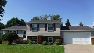 1981 Higby Drive, Stow, OH 44224 - #: 4111621