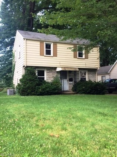 3643 Cascade Drive, Youngstown, OH 44511 - #: 4111647