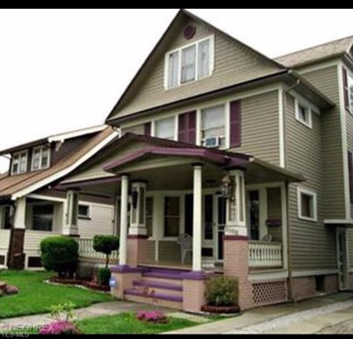 2108 W 91st Street, Cleveland, OH 44102 - #: 4111705