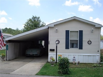 108 E Monroe Circle, Jefferson, OH 44047 - MLS#: 4111734