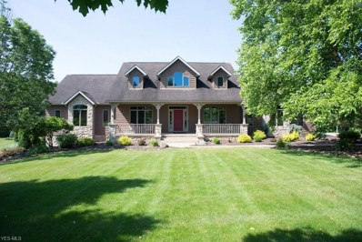 1470 Hunt Club Drive, Wooster, OH 44691 - #: 4111760
