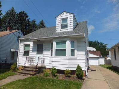 4358 Redding Road, Cleveland, OH 44109 - #: 4111781
