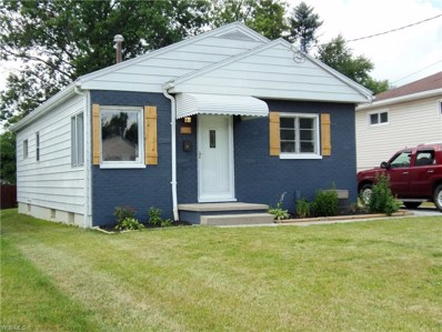 606 Hilbish Avenue, Akron, OH 44312 - #: 4111799