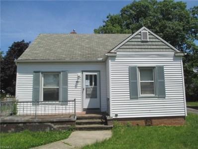 26451 Zeman Avenue, Euclid, OH 44132 - #: 4111803