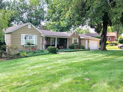 5632 West Boulevard NW, Canton, OH 44718 - #: 4111817