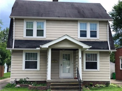 32 Eldred Avenue, Bedford, OH 44146 - #: 4111869