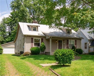 128 Afton Avenue, Youngstown, OH 44512 - #: 4111882