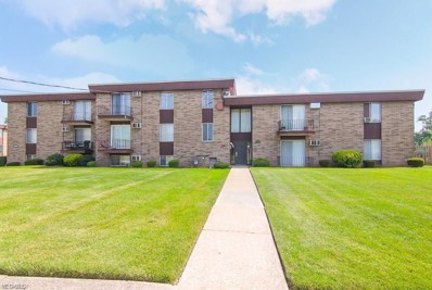 16100 Maple Park Drive UNIT B-5, Maple Heights, OH 44137 - MLS#: 4111927
