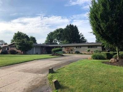 1282 Rankin Drive, Zanesville, OH 43701 - #: 4111954
