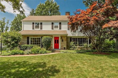 2946 Boyce Road, Shaker Heights, OH 44122 - #: 4111987