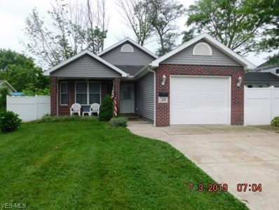 38 E Walnut Street, Jefferson, OH 44047 - MLS#: 4112022