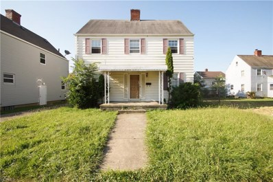 3210 14th Street SW, Canton, OH 44710 - #: 4112047