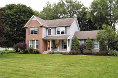 13358 Jayneview Avenue NW, Uniontown, OH 44685 - #: 4112079