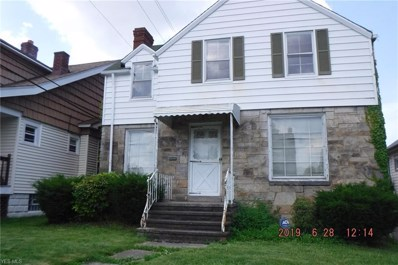 5024 E 110th Street, Garfield Heights, OH 44125 - #: 4112212