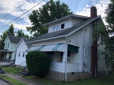 1410 Beaver Street, Parkersburg, WV 26101 - #: 4112270