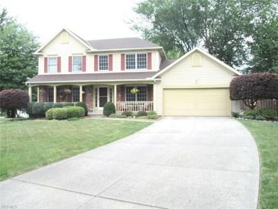 15412 Dewitt Drive, Strongsville, OH 44136 - #: 4112373