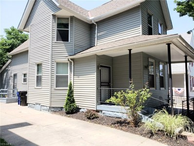 1358 W 76th Street, Cleveland, OH 44102 - #: 4112431