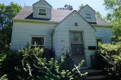 261 E 285th Street, Willowick, OH 44095 - #: 4112434