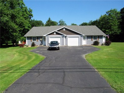 6343 Youngstown Hubbard Road, Hubbard, OH 44425 - #: 4112468