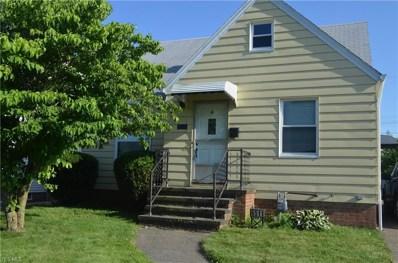 6511 Gerald Avenue, Parma, OH 44129 - MLS#: 4112502
