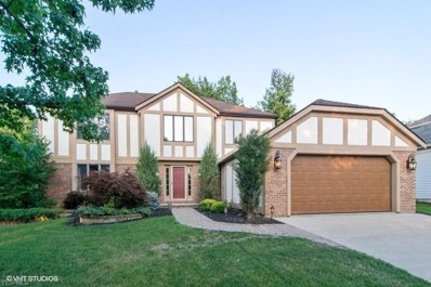 18239 Williamsburg Oval, Strongsville, OH 44136 - #: 4112520