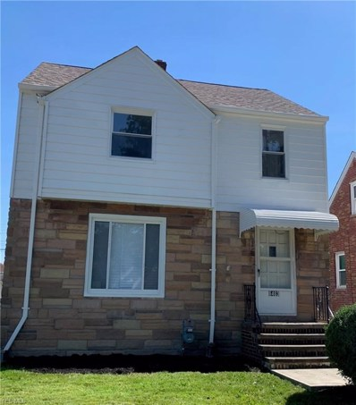 6403 Forest Avenue, Parma, OH 44129 - MLS#: 4112525