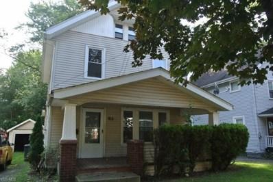 915 Chalker Street, Akron, OH 44310 - #: 4112538