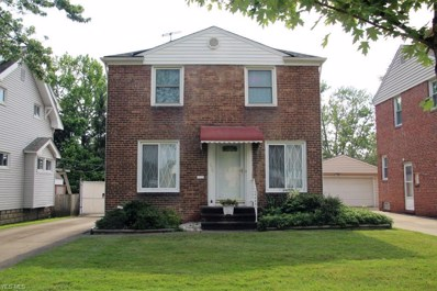 578 Darlington Drive, Bedford, OH 44146 - #: 4112541