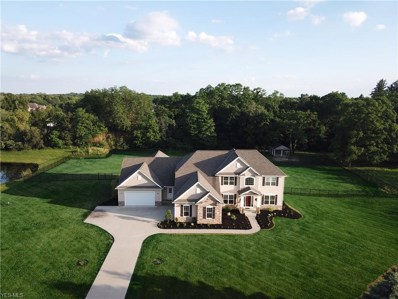 4126 Olde Orchard Trail, Richfield, OH 44286 - #: 4112557