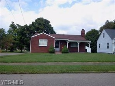 300 E Laclede Avenue, Youngstown, OH 44507 - #: 4112580