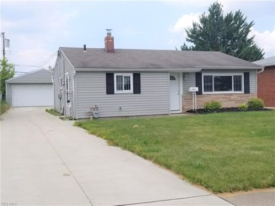 6420 Almont Drive, Brook Park, OH 44142 - #: 4112594