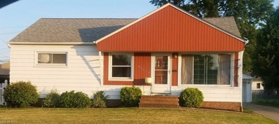 30416 Oakdale Road, Willowick, OH 44095 - #: 4112644