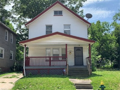 14312 Scioto Avenue, East Cleveland, OH 44112 - MLS#: 4112680