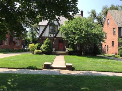 16703 Lucille Avenue, Cleveland, OH 44111 - #: 4112687