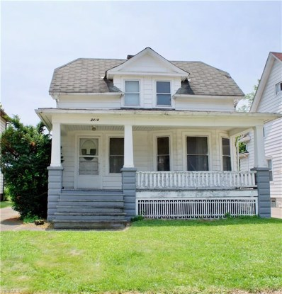 4410 Bridgeview Avenue, Newburgh Heights, OH 44114 - #: 4112704