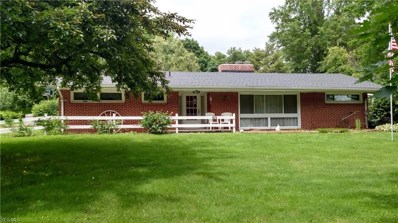 786 Robin Drive, Wadsworth, OH 44281 - #: 4112728