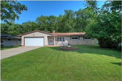 7554 Ragall Parkway, Middleburg Heights, OH 44130 - #: 4112729