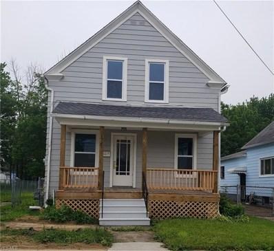 1727 Hamilton Avenue, Lorain, OH 44052 - #: 4112769