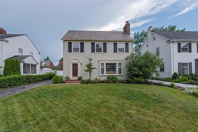 3320 Avalon Road, Shaker Heights, OH 44120 - #: 4112830