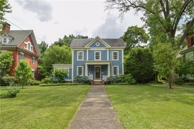 748 S Lincoln Avenue, Salem, OH 44460 - #: 4112837