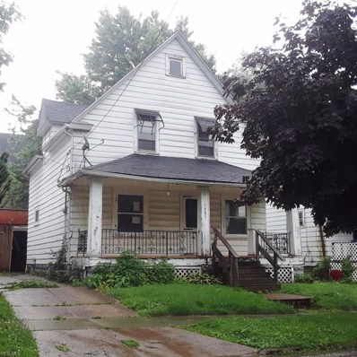 3885 W 34th Street, Cleveland, OH 44109 - #: 4112870