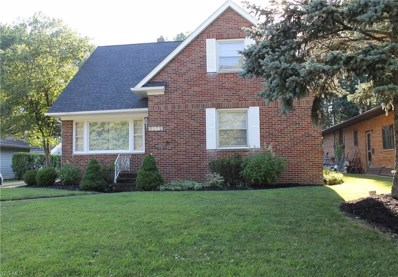 2082 Newcome Street, Richmond Heights, OH 44143 - #: 4112883