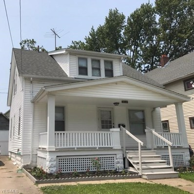 2036 W 99th Street, Cleveland, OH 44102 - #: 4112940
