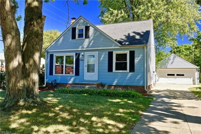 5061 Strawberry Lane, Willoughby, OH 44094 - #: 4112968