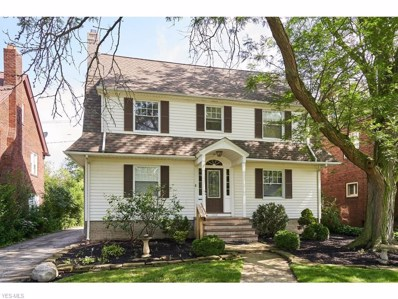 17009 Fernway Road, Shaker Heights, OH 44120 - #: 4112986