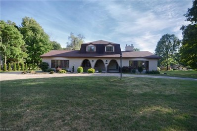 4087 Pebble Beach Drive, Canfield, OH 44406 - MLS#: 4113000