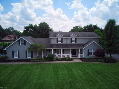 3963 Fairway Drive, Canfield, OH 44406 - #: 4113050