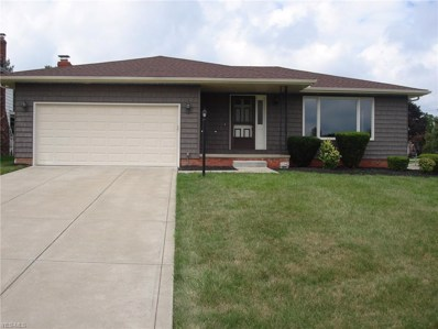 7824 Montgomery Road, Middleburg Heights, OH 44130 - #: 4113056