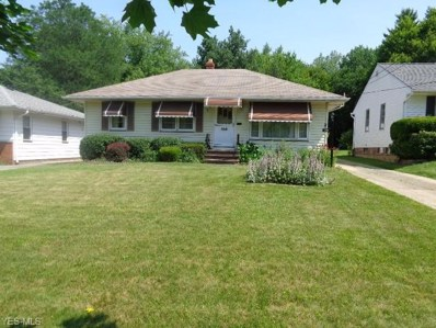 225 Talbot Drive, Bedford, OH 44146 - #: 4113123